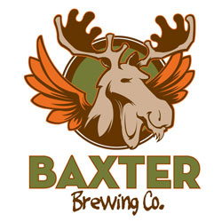 baxter brewing and the squid jiggers... two great tastes