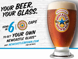New Castle Brown Ale