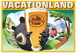 Gritty McDuff's Vactionland