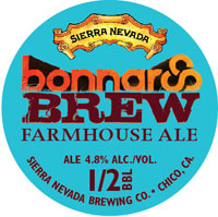 Sierra Nevada Bonnaroo Brew