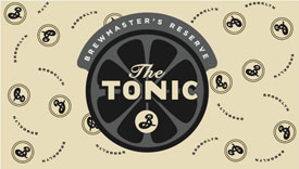 Brooklyn Brewery Tonic