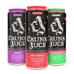 Crunk Juce