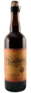 Odell Brewing Hiveranno