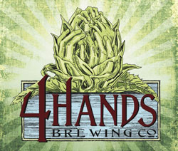 4 Hands Brewing