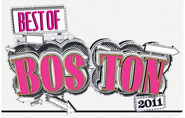 Best Of Boston Logo