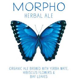 Mate Veza Morpho Herbal Ale