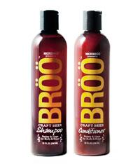 Broo Shampoo