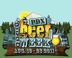 PDX Beer Week