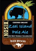 Zeal Island Pale Ale