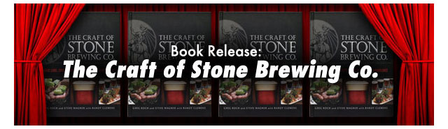 Stone Brewing Book