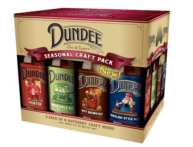 Dundee Winter Pack