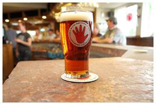 Left Hand Beer