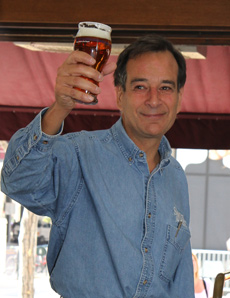 Jim Koch, Boston Beer Co.