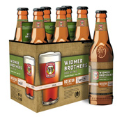 Widmer Brother O'Ryely IPA