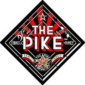 Pike Brewing Logo