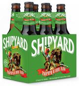Shipyard Applehead