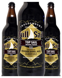 Full Sail Top Sail 2012