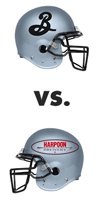 Brooklyn Versus Harpoon