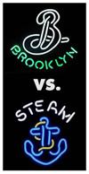 Brooklyn Versys Anchor
