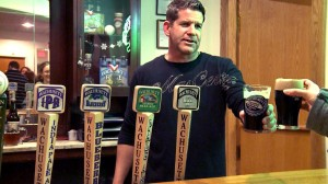 Ned LaFortune, Wachusett Brewing