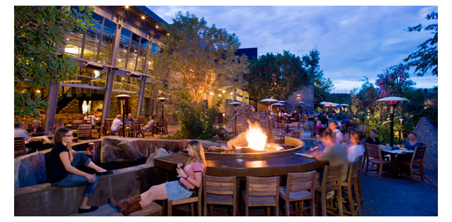 Stone brewing world bistro gardens achieves sites certification san diego ca the sustainable sites initiative sites has announced stone brewing world bistro gardens in escondido ca as one of eight projects that workwithnaturefo