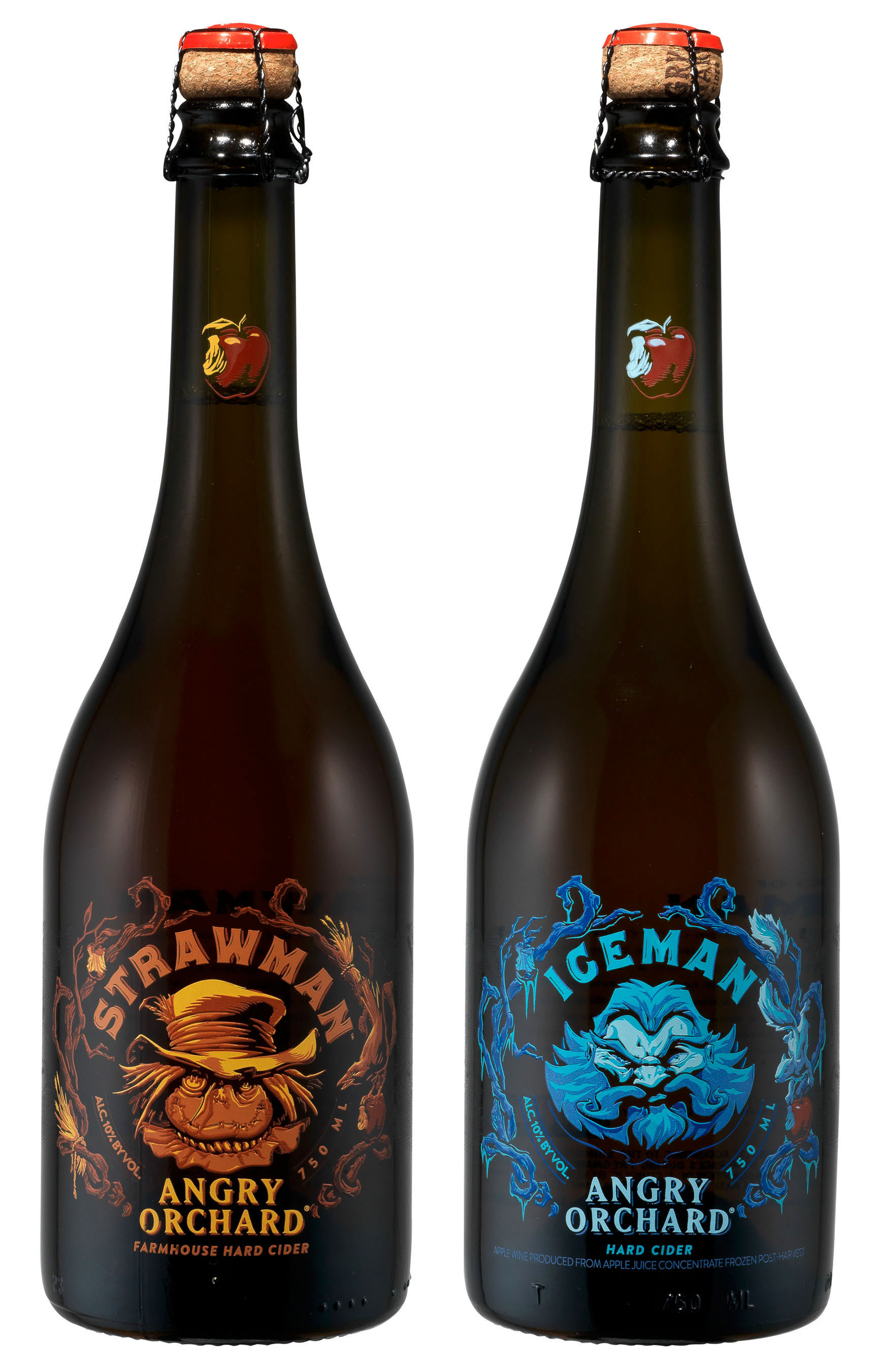 About Angry Orc... Angry Orchard Cider