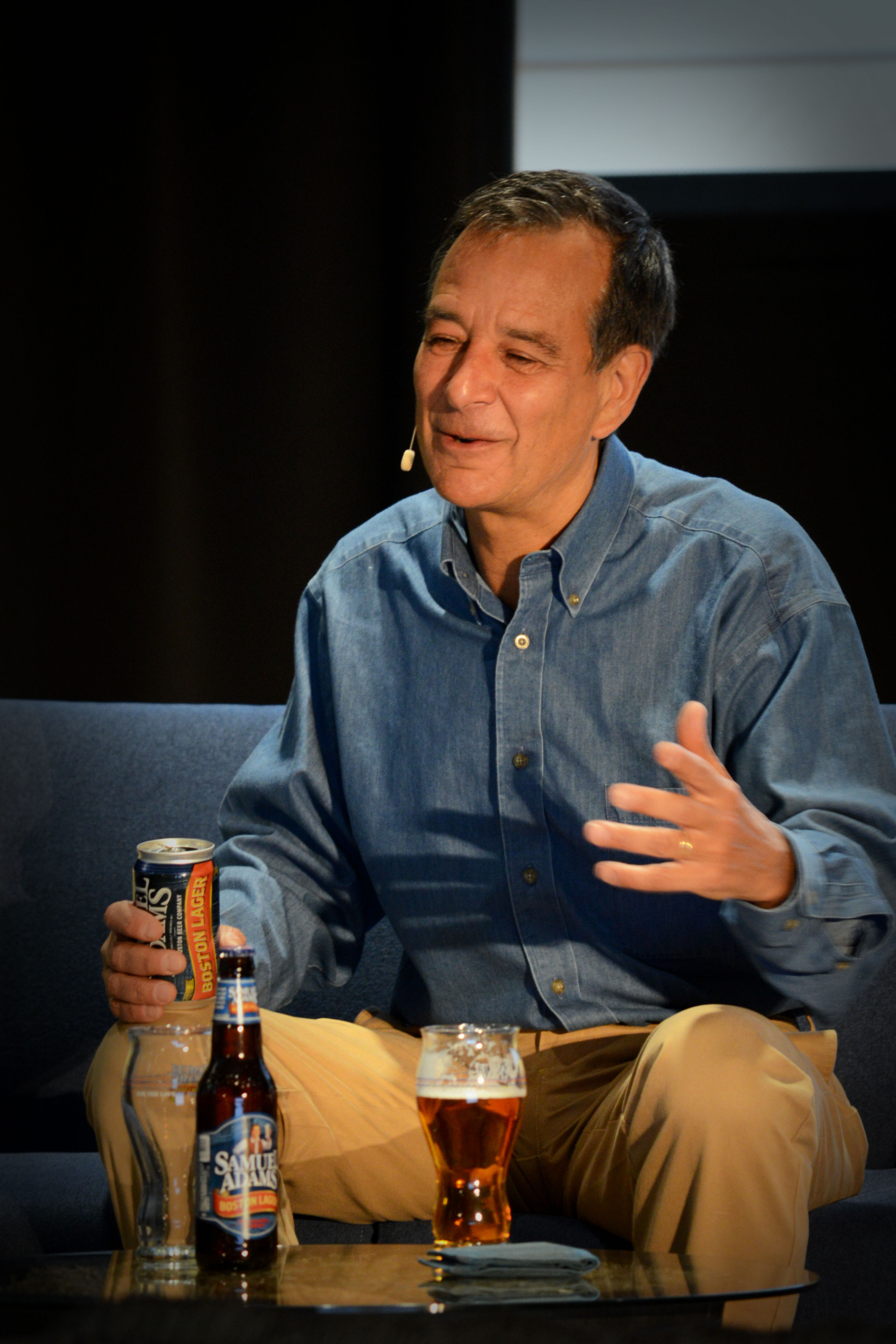 Jim Koch Net Worth