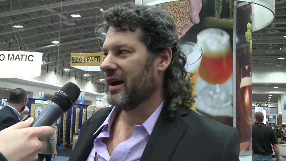 Paul Gatza, Executive Director, Brewers Association