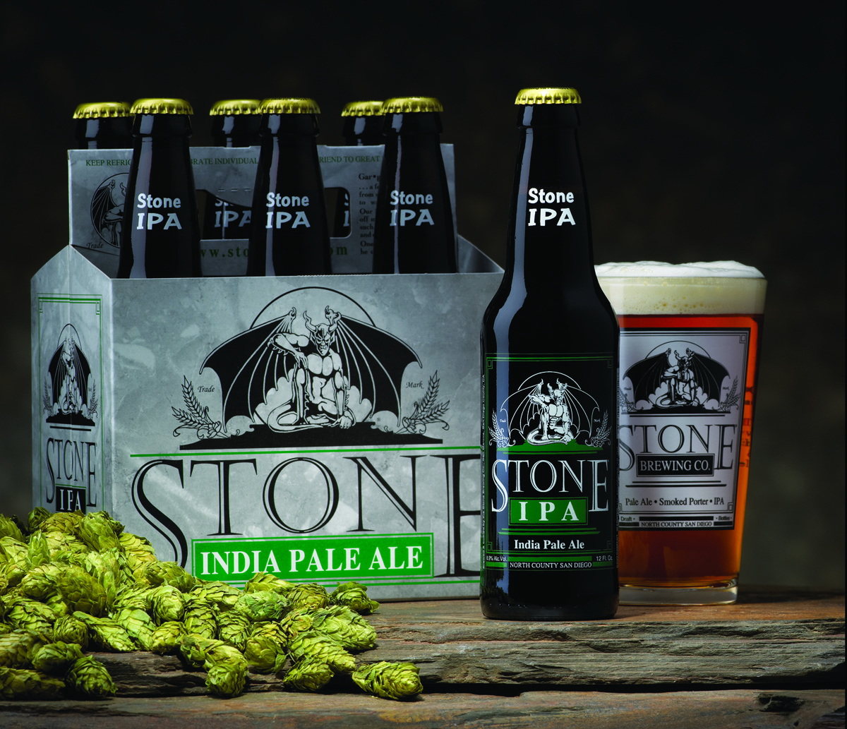 Stone brewing co beers debut in alabama on august 27 for Stone brewery escondido