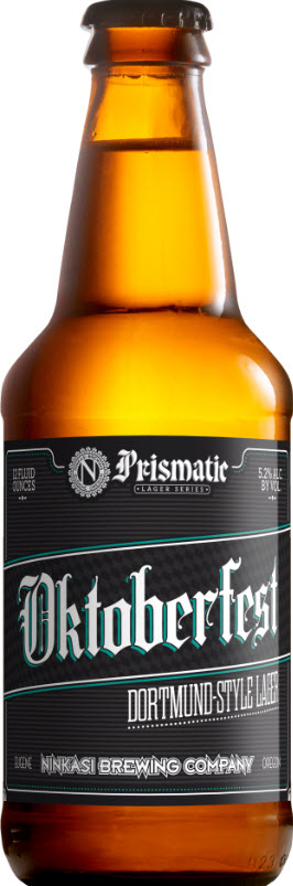 Ore. — Ninkasi Brewing Company introduces its second Prismatic Lager ...