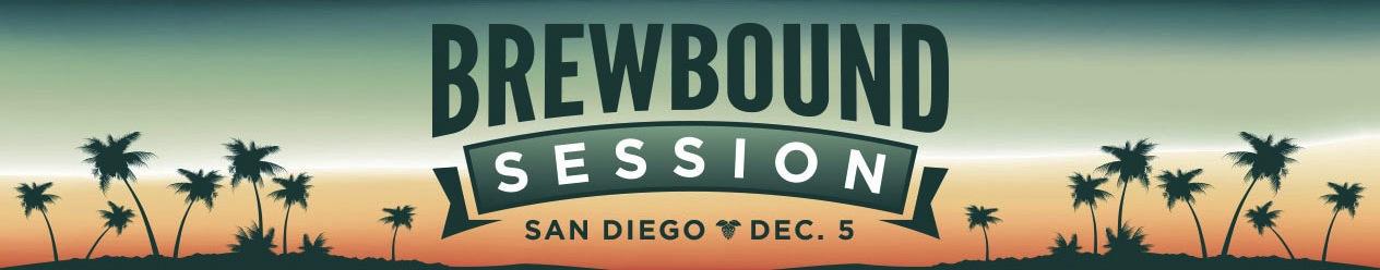 Brewbound Session Winter '13