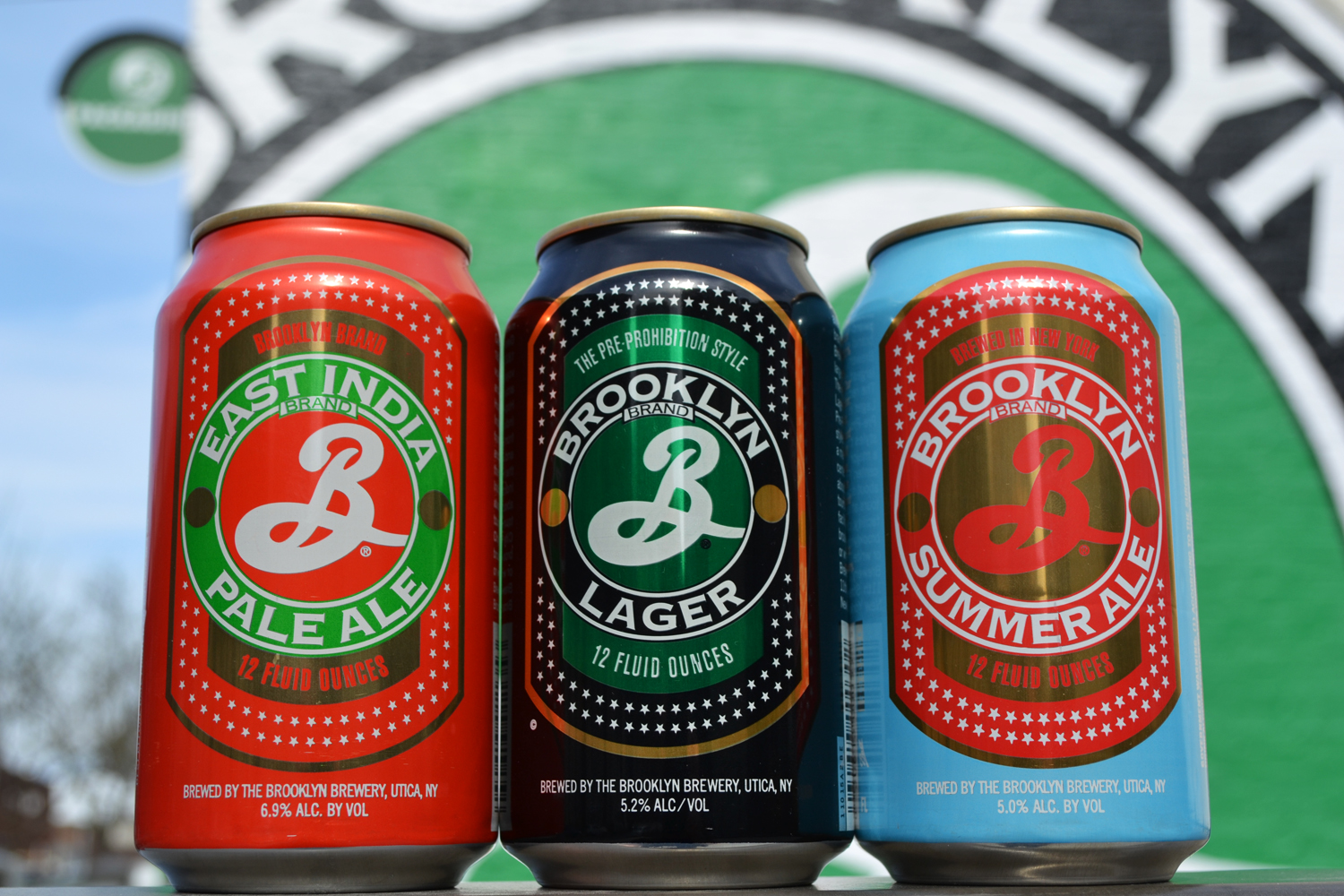 For the past two years, Brooklyn Brewery has remained steadfast in its ...