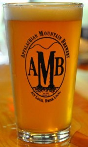 appalachian mountain brew