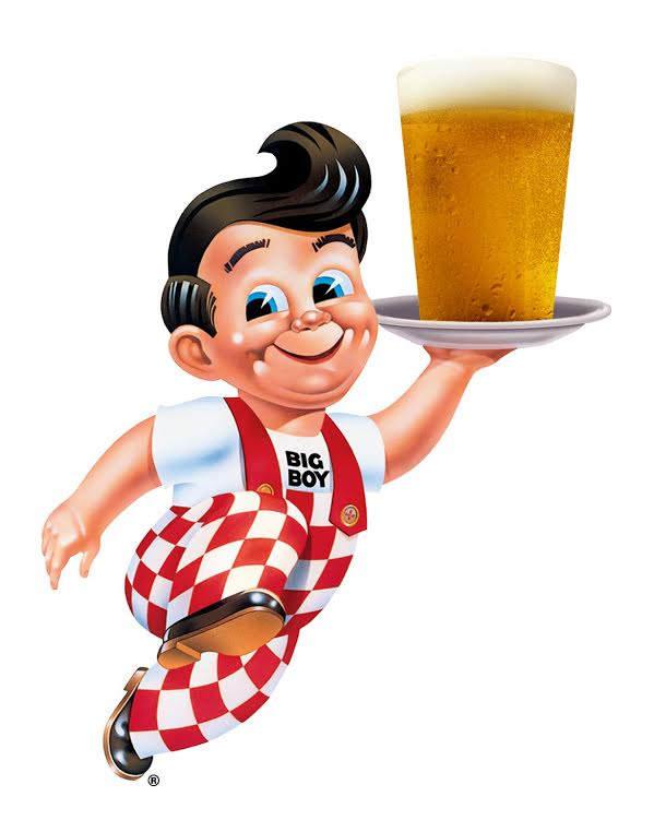 Brew Detroit S Big Boy Bet On Contract Brewing