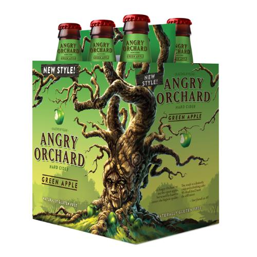Angry Orchard L... Angry Orchard Cider