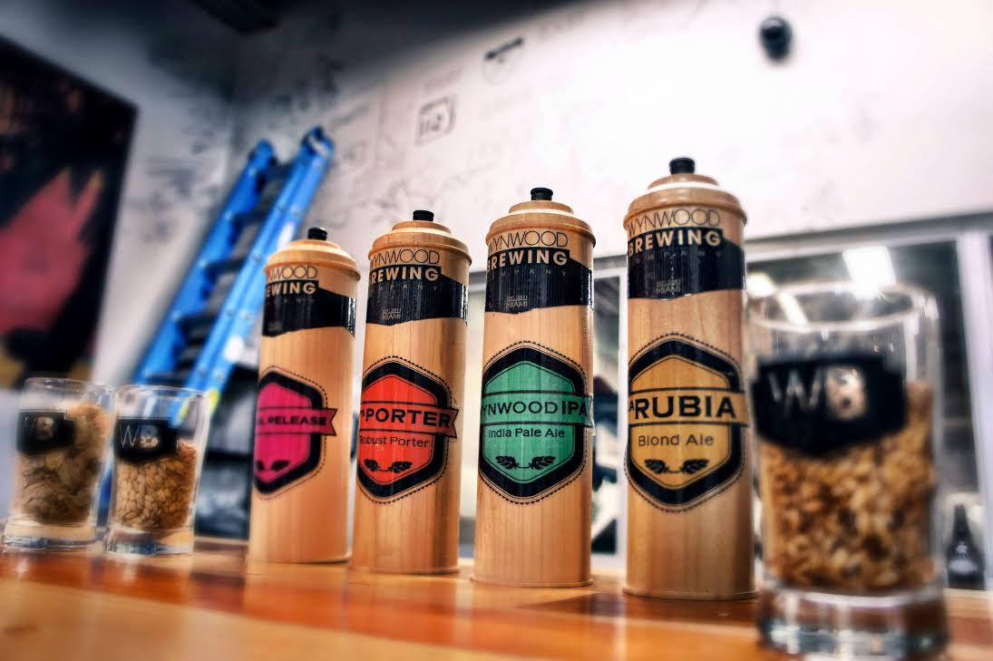 Wynwood Brewing Co To Celebrate American Craft Beer Week