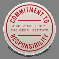 beer institute responsibility