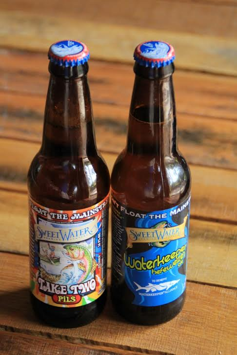 sweetwater announces two new beers sweetwater announces two new beers   brewbound    rh   brewbound