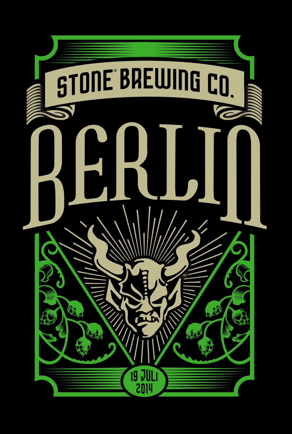 stone brewing announces 25 million berlin brewery. Black Bedroom Furniture Sets. Home Design Ideas