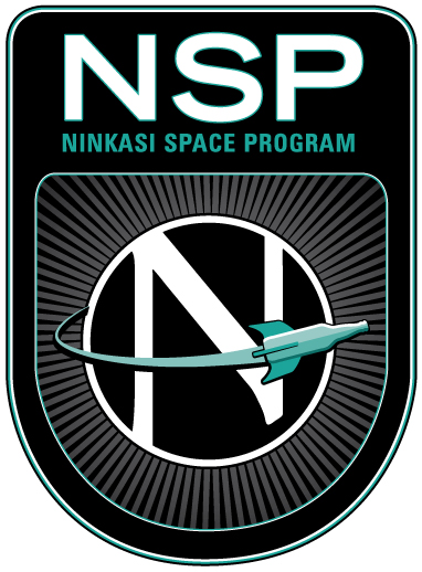 Ninkasi introduces space program for Space and co