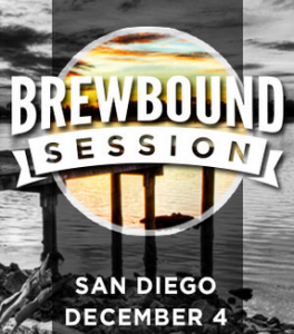 Register for Brewbound Session San Diego 2014