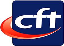 CFT Packaging - sponsoring Brew Talks CT 2014