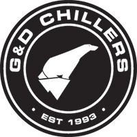 G&D Chillers - sponsoring Brew Talks CT 2014