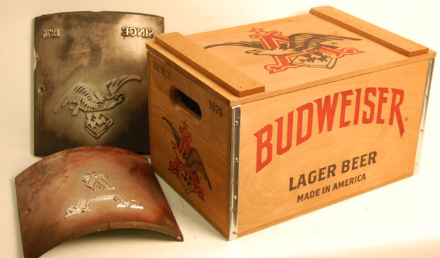 budweiser introduces limited