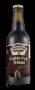 charter oak lights out stout