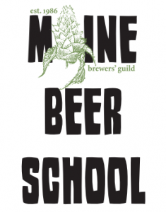 maine beer school