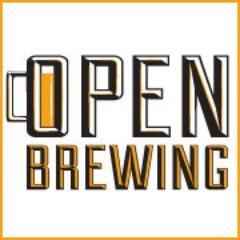 open brew
