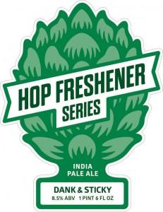 port hop freshner