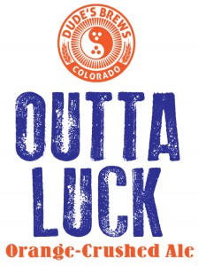 Outta Luck Orange-Crushed Ale