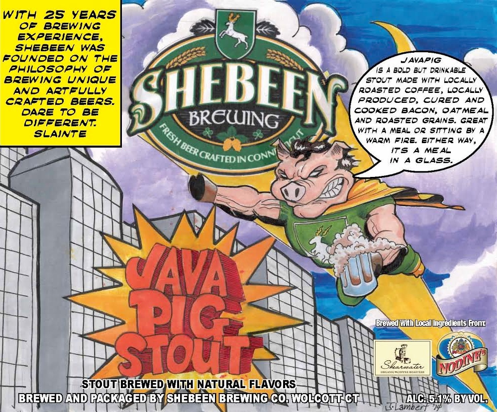 java-pig-shebeen
